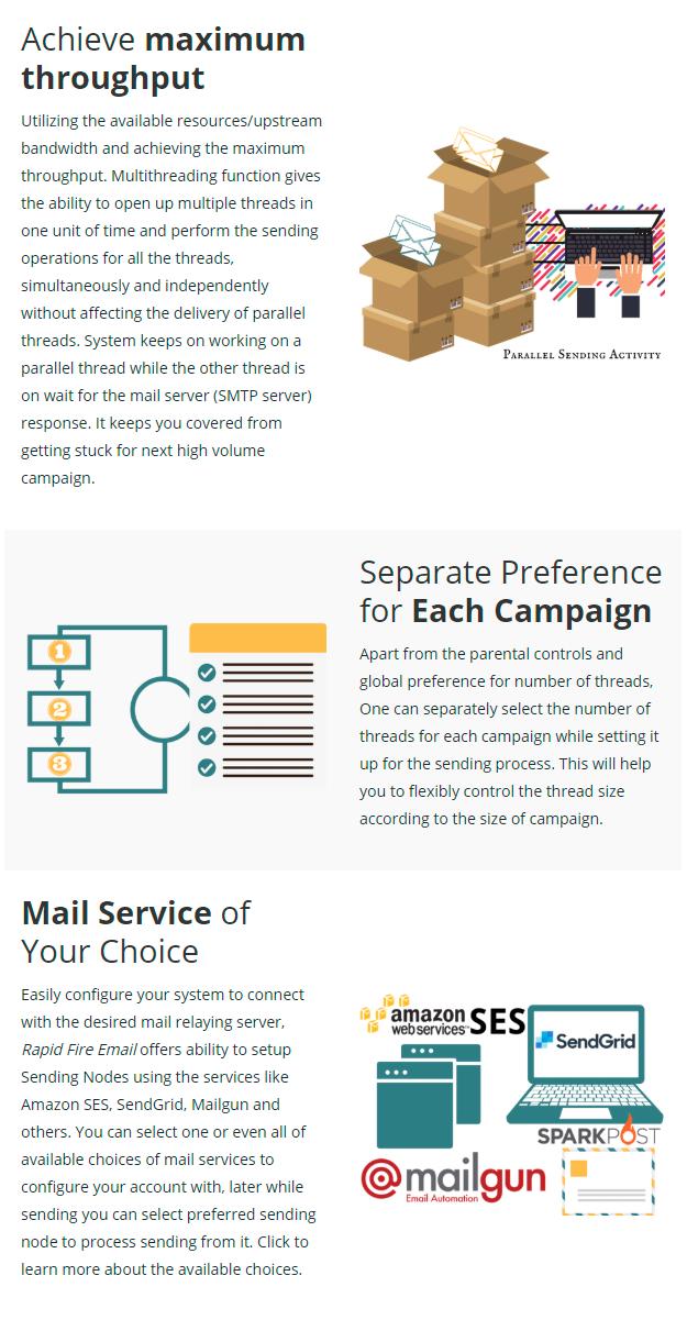 RapidFire Email Marketer (By Mumara) - 4